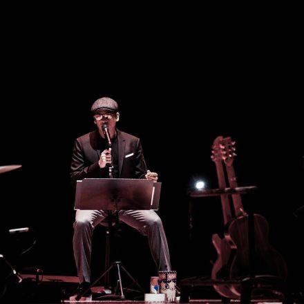 Xavier Naidoo @ Stadthalle Wien