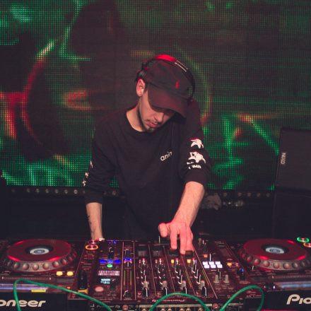 Future Beatz pres.: TC & Hypoxia @ Flex Wien