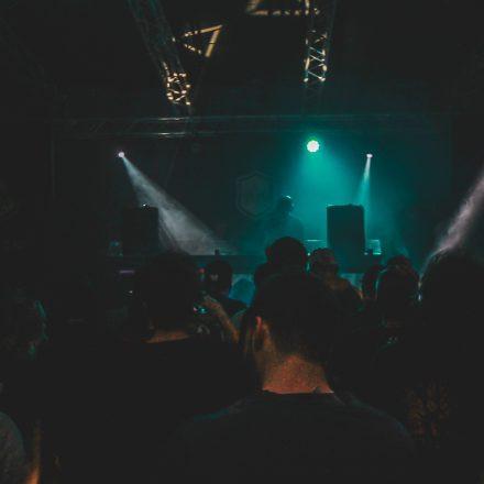 Royal Bass pres. June Miller @ Event Arena Vösendorf