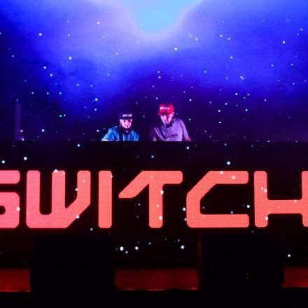 Switch! XL @ Marx Halle Wien