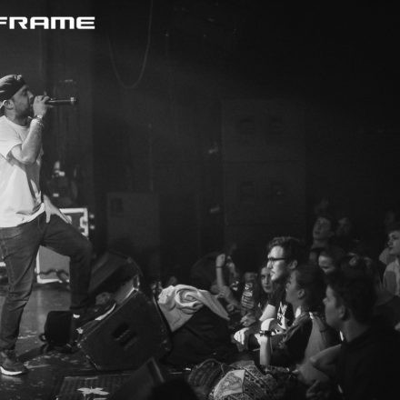 Mainframe Recordings LIVE with Delta Heavy @ Arena Wien [official]