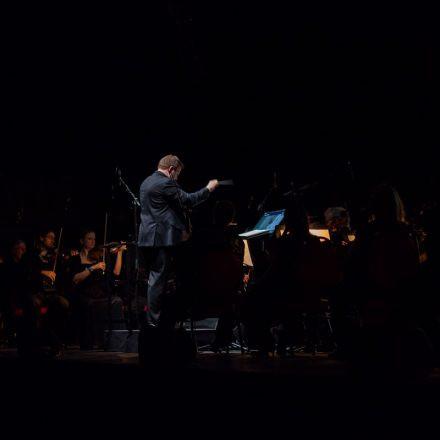 Harry Potter und die Kammer des Schreckens - Live in Concert @ Stadthalle Wien
