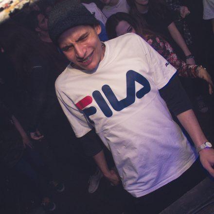 Future Beatz pres. ENEI & Prolix @ Flex Wien