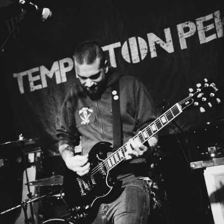 Templeton Pek - Criminal Colection - Deadends @ Arena Wien
