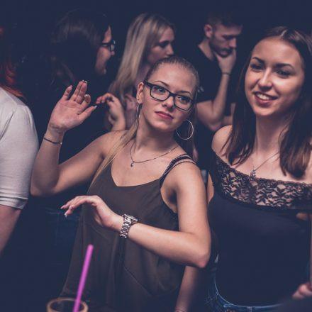 Party Animals @ Melkerkeller Baden