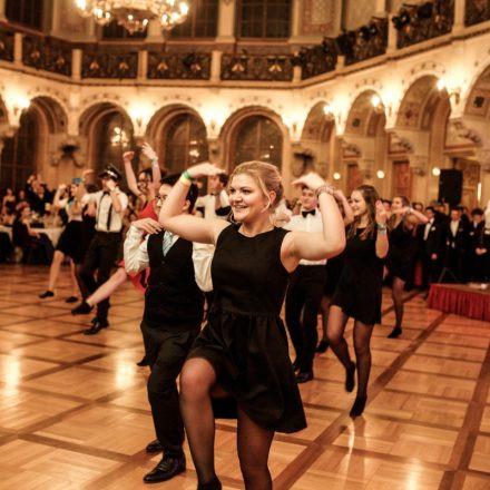 52. Albertball @ Palais Ferstel Wien