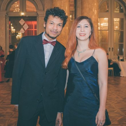 TU Ball @ Hofburg Wien