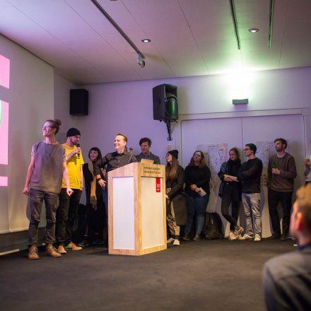 Forward Session × Adobe Creative Jams @ Kunsthalle Wien