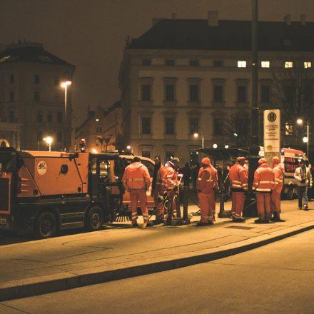 Gegendemonstration Akademikerball @ Wien