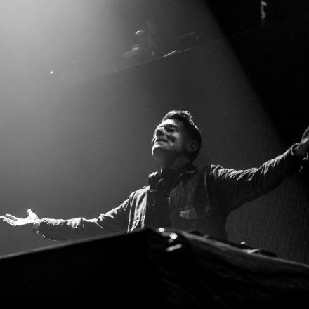 David Guetta live! @ TipsArena Linz