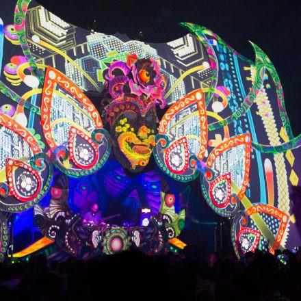 Paradise Winter Festival 2018 [Day 2] @ Hallmann Dome Wien