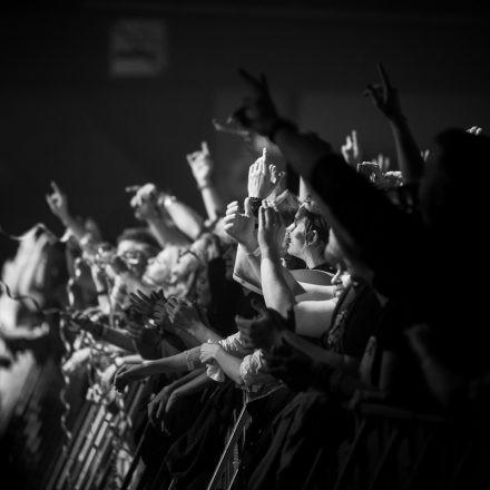 Dropkick Murphys & Flogging Molly @ Stadthalle Wien