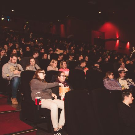Volume Filmpremiere: Maze Runner - Die Auserwählten in der Todeszone @ Lugner Kino Wien