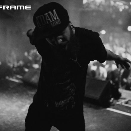 Mainframe Recordings Live pres. Blackout Night @ Arena Wien [official]