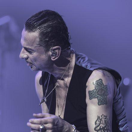 Depeche Mode @ Stadthalle Wien