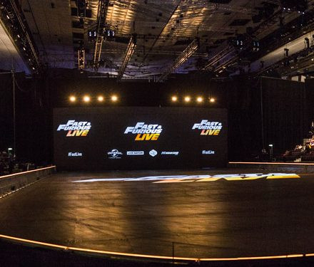 Fast & Furious Live @ Wiener Stadthalle