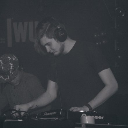 Voller Freude pres.: Audio & DC Breaks @ WUK Wien