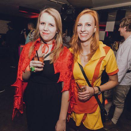 The Faschingsfest 2018 @ The Loft Wien