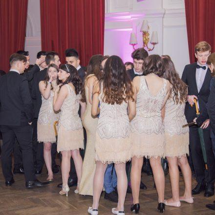 Schulball Rg18 'The Great Gatsby' @ Casino Baumgarten Wien