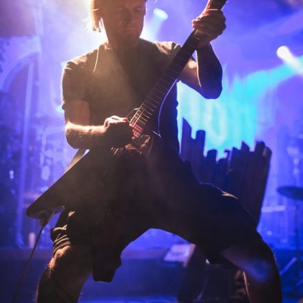 Cradle of Filth @ Simm City Wien