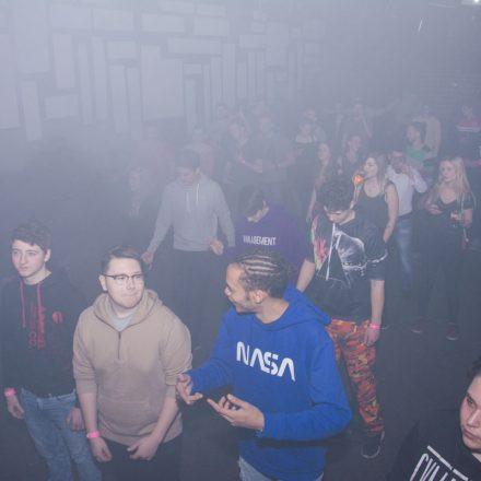 Flexible 'Finest Psytrance Music Club' @ Flex Wien