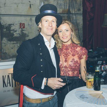 Wiener Technoball @ Ottakringer Brauerei Wien