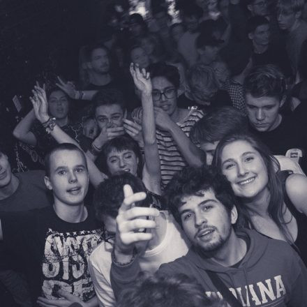 Future Beatz Finale @ Flex Wien