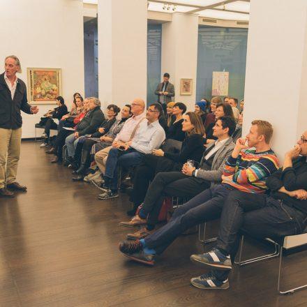 Eine Stunde mit: Erik Kessels @ Looshaus Wien