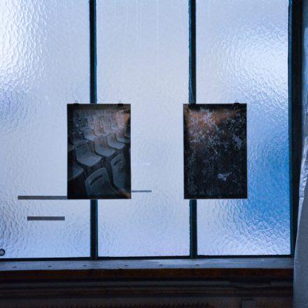 E C L E C T _ Exhibition/Zine Release @ Die Schöne Wien