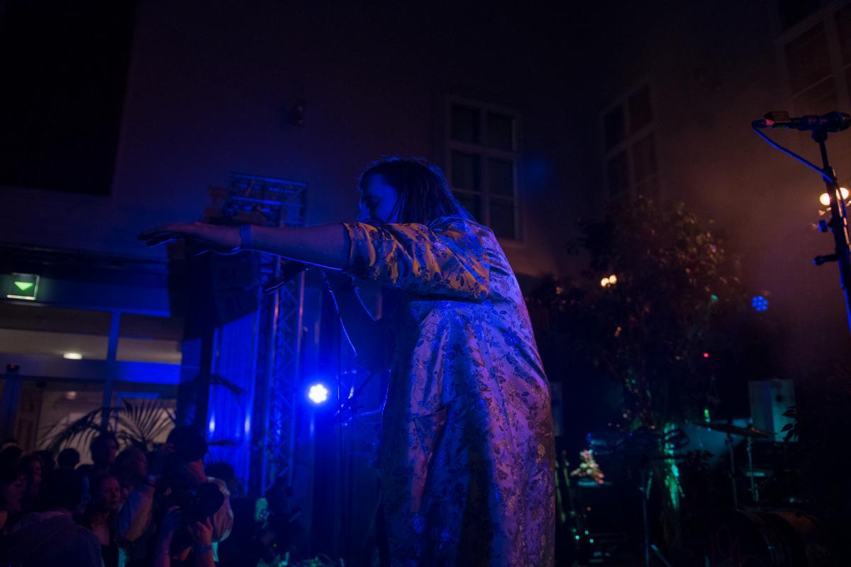 HDM Sinnesrauschen @ Haus der Musik Wien