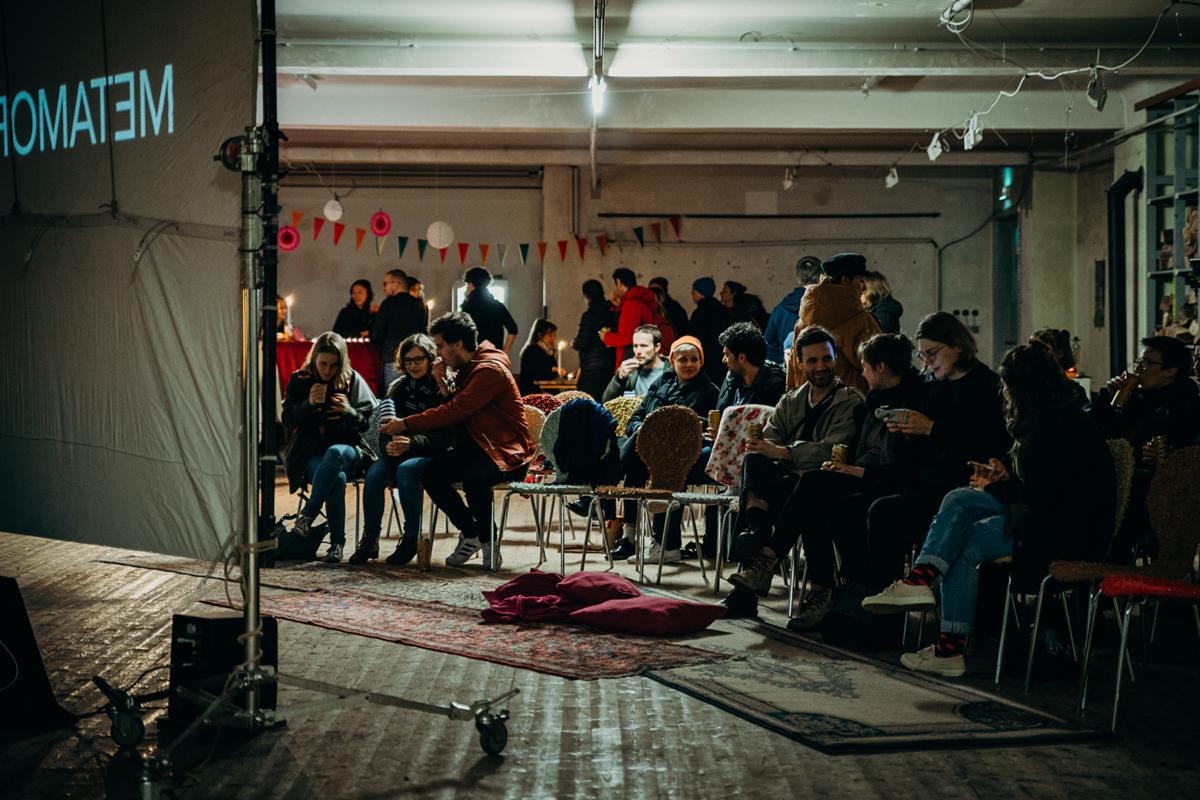 Wiener Spielwut Kurzfilmabend @ Die Schöne Wien