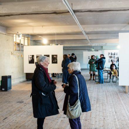 Zoe Opratko - Habitus und Habitat @ Die Schöne Wien