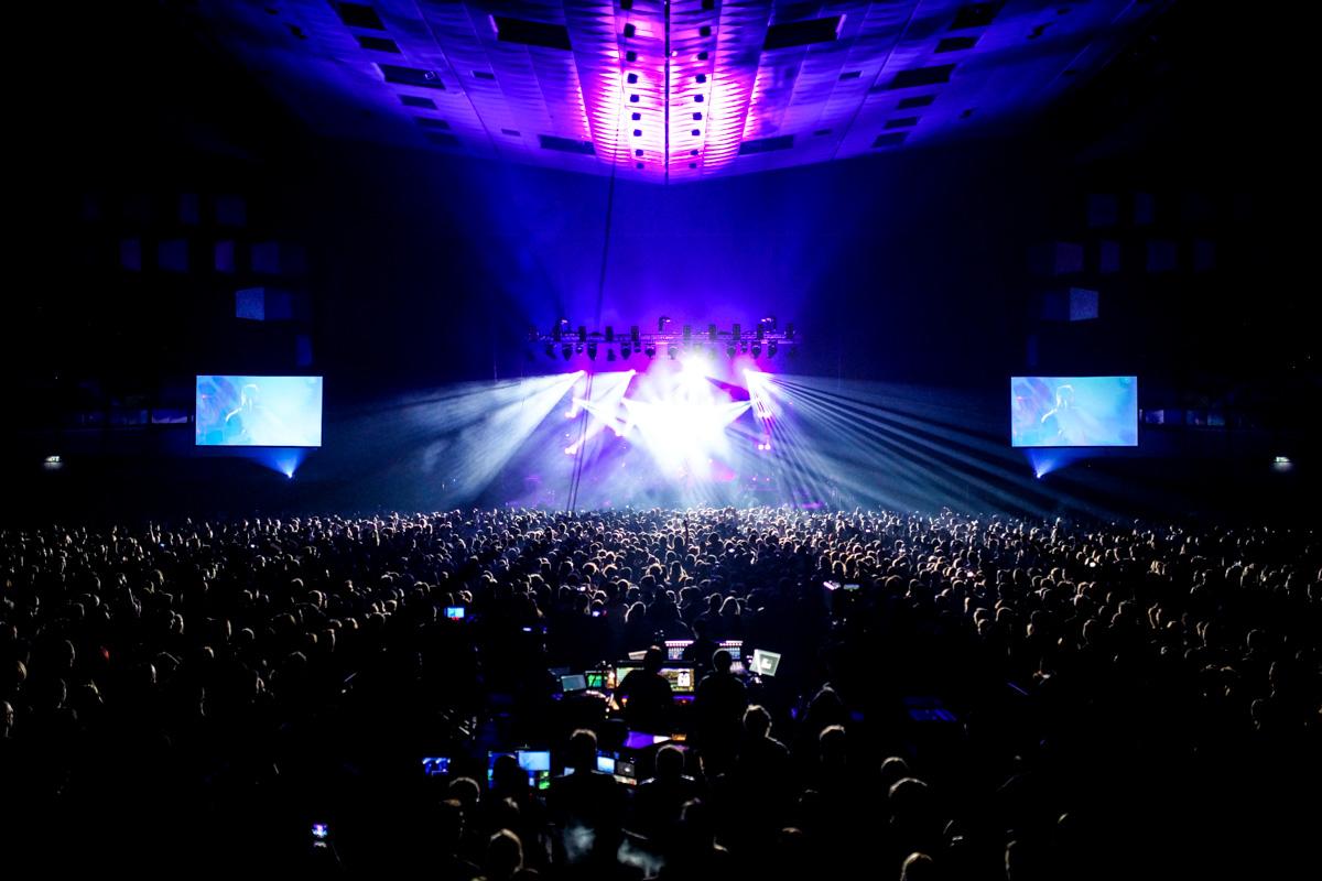 Wanda - Niente Tour @ Stadthalle Wien