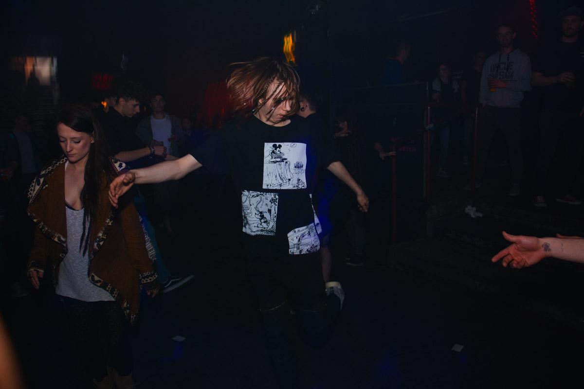 The Hive @ Flex Wien