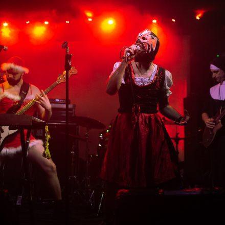 Vampillia & VMO @ DasBACH Wien