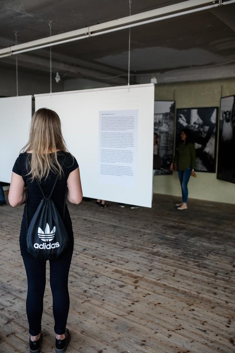 Private Öffentlichkeit @ Die Schöne Wien