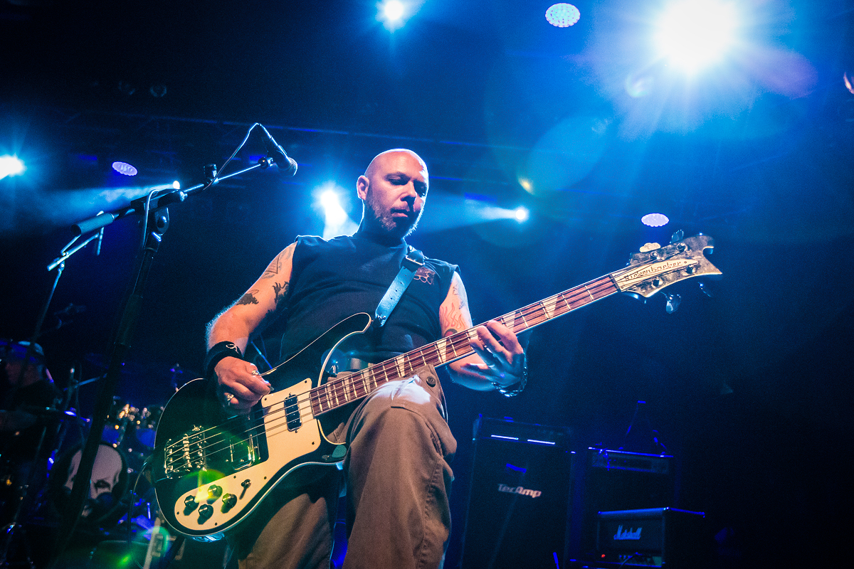 The Exploited @ Arena Wien