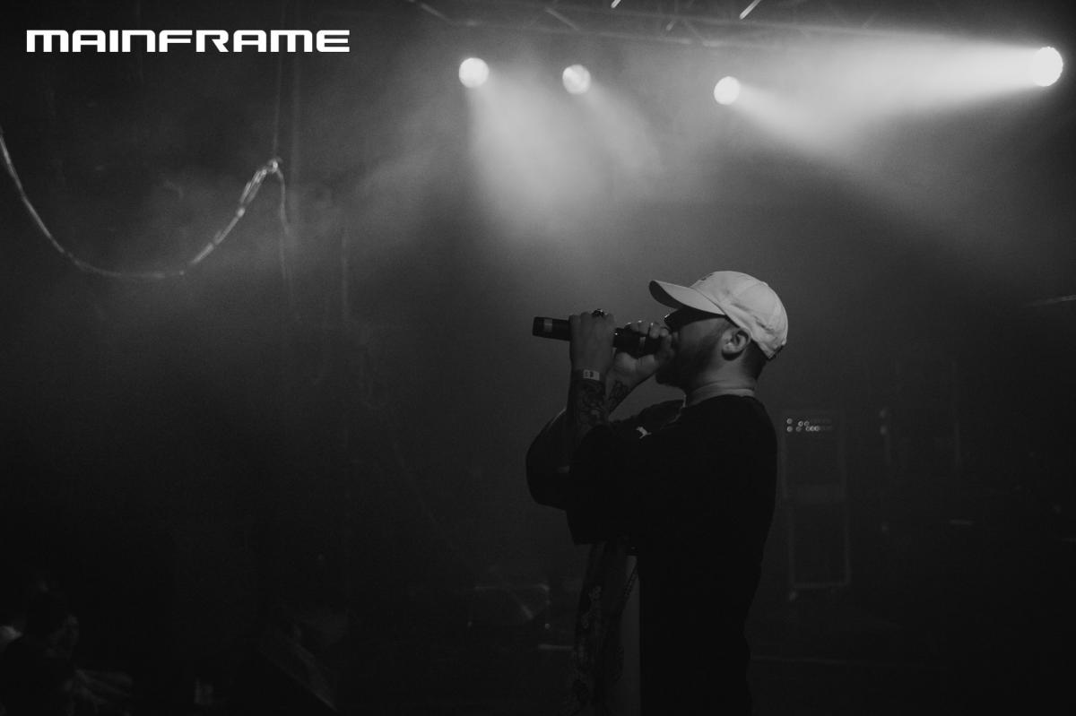 Mainframe Recordings Live presents: Maduk / Current Value / 1991 [official] @ Arena Wien