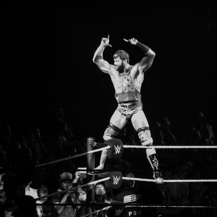 WWE Live @ Stadthalle Wien