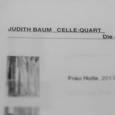 Celle: Quart @ Die Schöne Wien