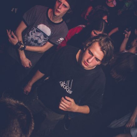 Beat It pres. DOH Rave Edition @ Flex Wien
