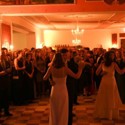 Schulball Haizingergasse 'Titanic' @ Schloss Cobenzl Wien