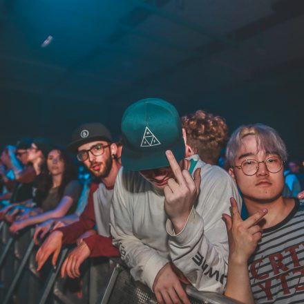 Fasten Your Seatbelts XXL 2018 @ VAZ St. Pölten