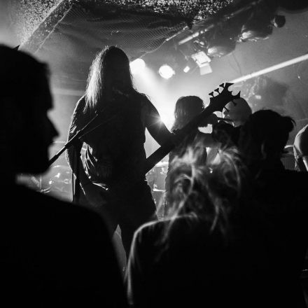 Six Feet Under @ Viper Room Vienna