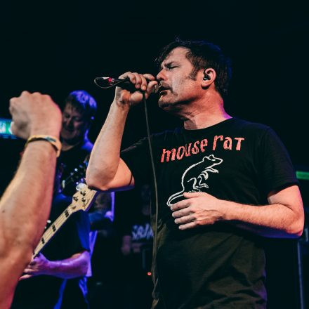 Lagwagon & Satanic Surfers @ Alter Schlachthof Wels