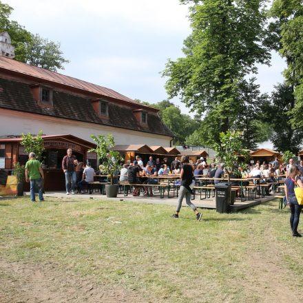 The Nova Jazz & Bluesnight @ Schloss Esterhazy