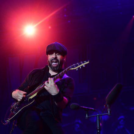 Best of Nova Rock Festival 2018 - Day 3
