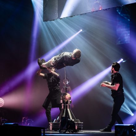 The Illusionists @ Stadthalle Wien