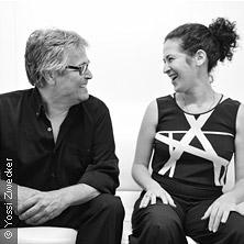 Hadar Noiberg & Chano Dominguez am 11. March 2020 @ AMSEC Impuls.