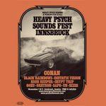 Heavy Psych Sounds Festival Innsbruck